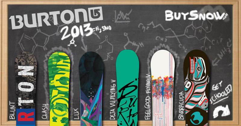 Burton at BuySnow.com