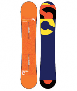 2013 Burton Preview