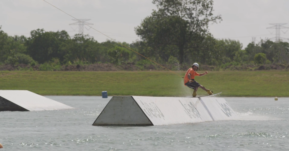 Click for more on Slingshot Wake
