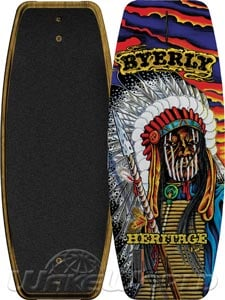 Byerly Heritage 42