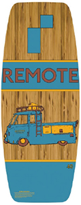 Remote Transportation Series Lecomte 40