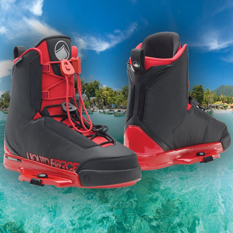 Liquid Force Tao Boot