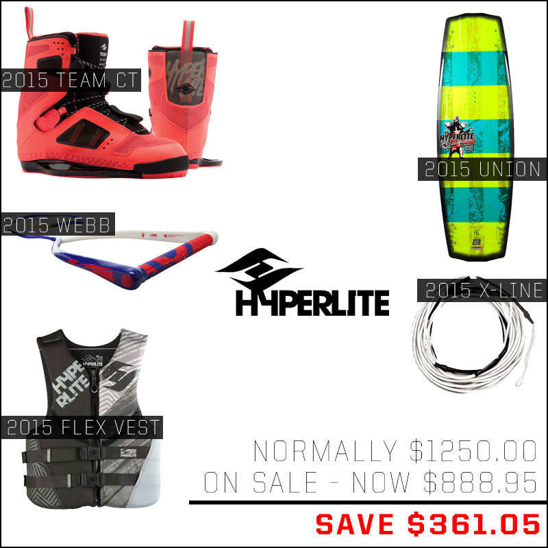 Hyperlite Kit