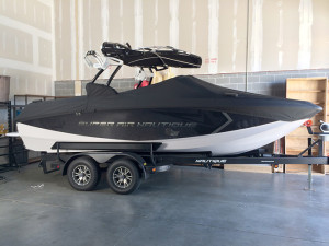 Our Nautique G21 w/ NSS
