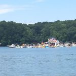 Lake Allatoona Floatilla