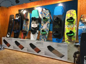 2017 Ronix Park Wakeboards