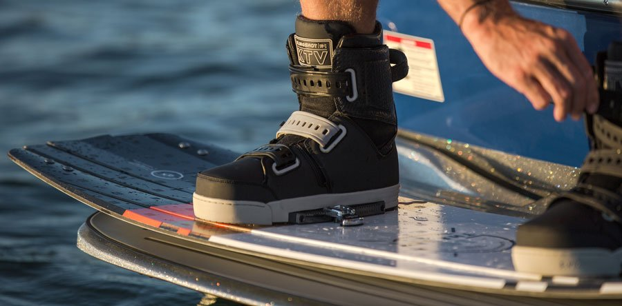 Wakeboard Binding Closures: What is the best option for you?