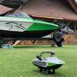 Mean Green Nautique G and Mini G