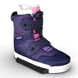 Slingshot Women's Wakeboard Bindings