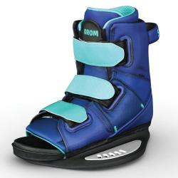 Slingshot Wakeboard Bindings