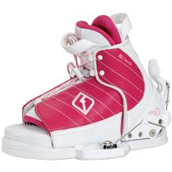 Connelly Kid's Wakeboard Bindings