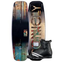 Connelly Wakeboard & Binding Packages
