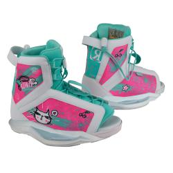 Kid's Wakeboard Bindings