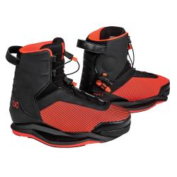 Ronix Wakeboard Bindings