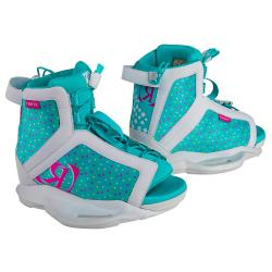 Ronix Kid's Wakeboard Bindings