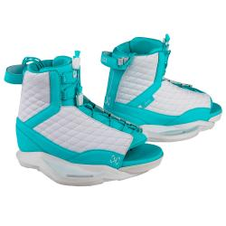 Ronix Women's Wakeboard Bindings
