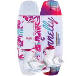 Women's Wakeboard & Binding Packages