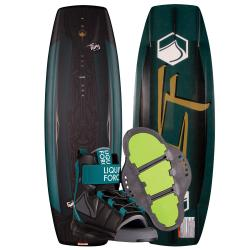 Liquid Force Wakeboard & Binding Packages