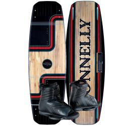 Wakeboard & Bindings Packages
