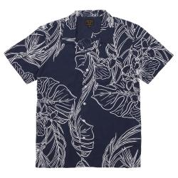 Dark Seas Button-Ups