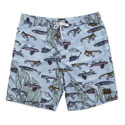 Dark Seas Boardshorts