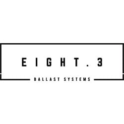 Save 10% on 2020 Eight.3