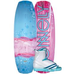 Kid's Wakeboard & Bindings Packages