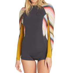 Billabong Women's Wetsuits & Riding Tops