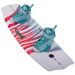 Hyperlite Women's Wakeboard & Binding Packages