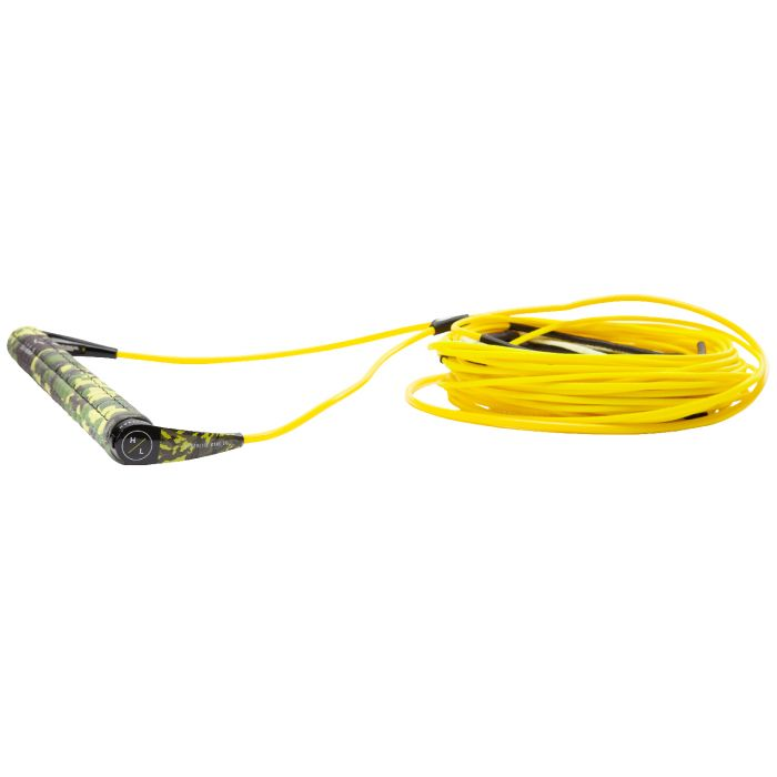 Green Wakeboard Rope /& Handle Combo Hyperlite 2020 SG w// 80 A-Line