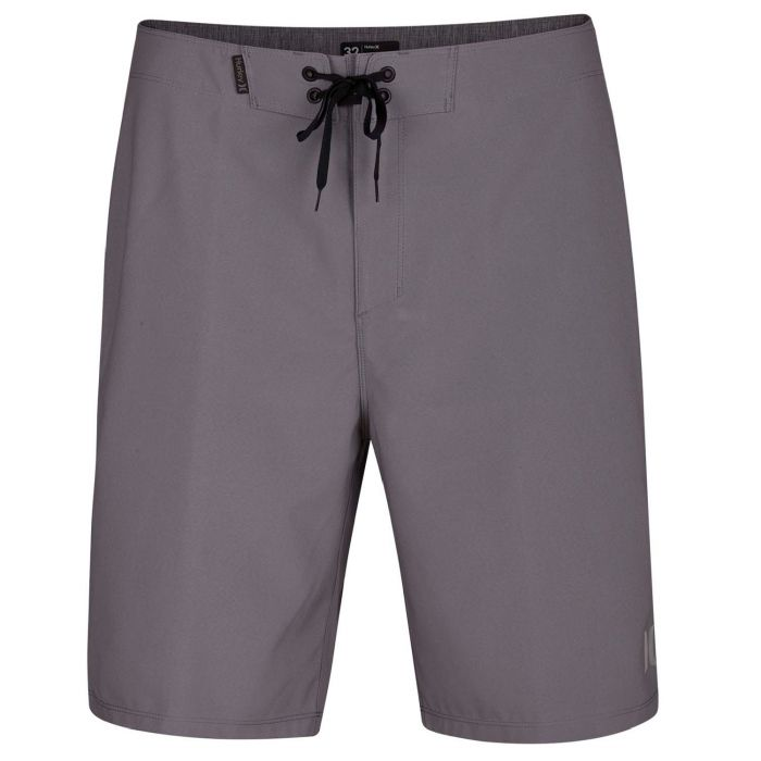 50cb69f2a4 Hurley Phantom One & Only (Cool Grey) Boardshorts