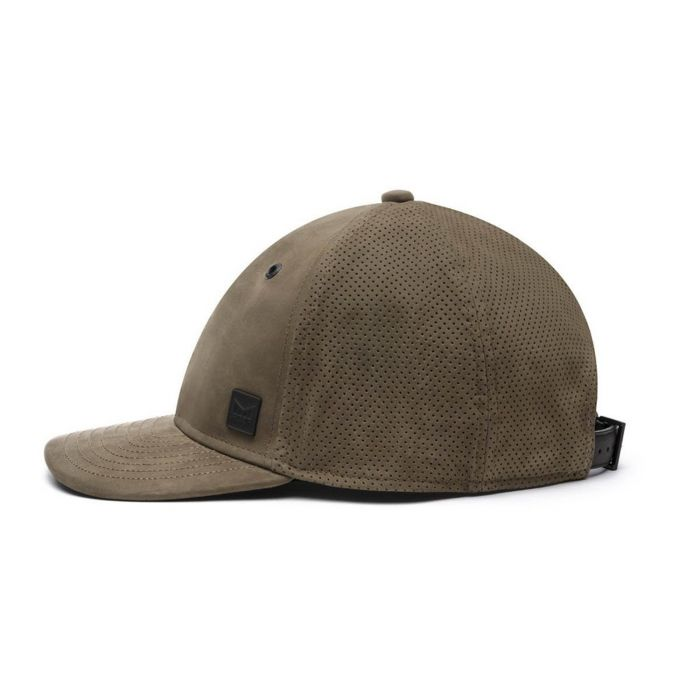 finest selection ee0db 2baa8 Melin The Voyage Elite (Moss) Hat