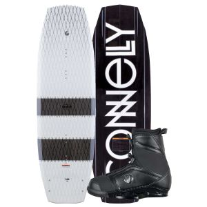 Connelly 2019 Dowdy w/ MD Wakeboard & Bindings Package