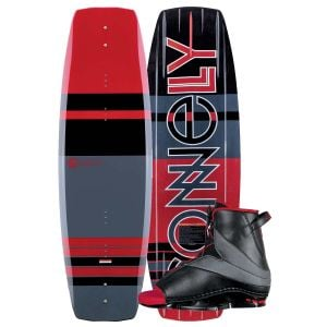 Connelly 2019 Reverb w/ Empire Wakeboard & Bindings Package