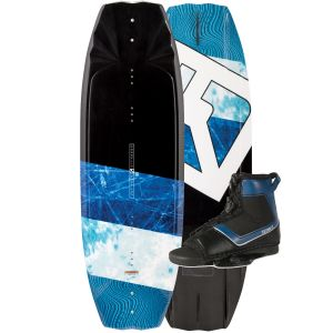 Connelly 2018 Pure 134 w/ Venza Wakeboard & Bindings Package