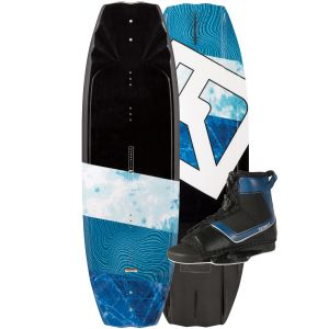 Connelly 2018 Pure 141 w/ Venza Wakeboard & Bindings Package